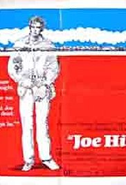 Joe Hill (1971) cover