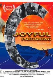 Joyful Partaking (2001) cover