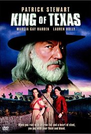 King of Texas (2002) cover