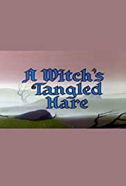 A Witch's Tangled Hare (1959) cover