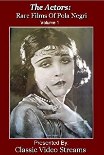 A Woman Commands (1932) cover
