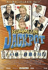 Kummelin Jackpot (2006) cover