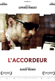 L'accordeur 2010 poster