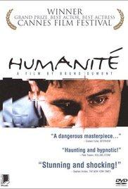 L'humanité (1999) cover