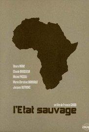 L'état sauvage (1978) cover