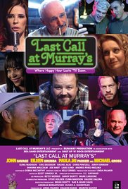 Last Call at Murray's (2016) cover