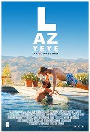 Lazy Eye (2016) cover