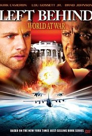 Left Behind III: World at War (2005) cover