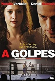 A golpes (2005) cover