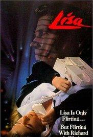 Lisa (1989) cover