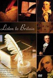 Listen to Britain 1942 poster