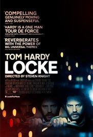 Locke (2013) cover