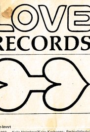Love Records: Anna mulle Lovee (2016) cover