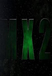 M X 2 2016 poster
