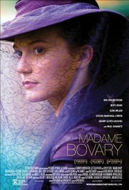 Madame Bovary (2014) cover