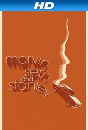Marvin Seth and Stanley (2012) cover