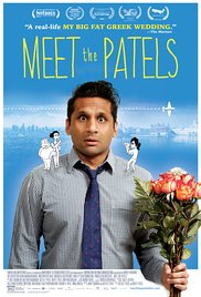Meet the Patels (2014) cover