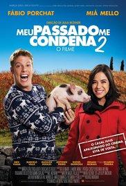 Meu Passado Me Condena 2: O Filme (2015) cover