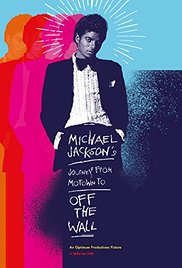 Michael Jackson's Journey from Motown to Off the Wall (2016) cover
