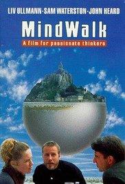 Mindwalk (1990) cover