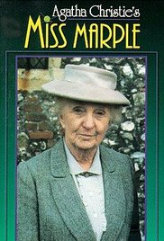Miss Marple: The Murder at the Vicarage (1986) cover