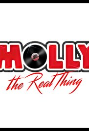 Molly: The Real Thing (2016) cover