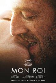 Mon roi (2015) cover