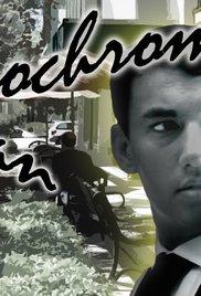 Monochrome Man (2015) cover