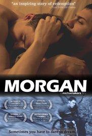 Morgan (2012) cover