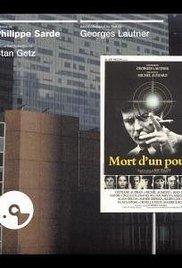 Mort d'un pourri (1977) cover