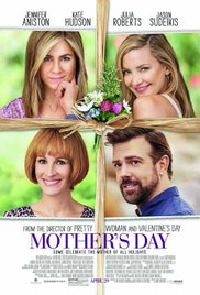 Mother's Day (2016) cover