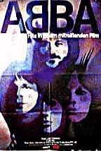 ABBA: The Movie (1977) cover