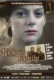 Nicky's Family (2011) cover
