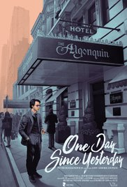 One Day Since Yesterday: Peter Bogdanovich & the Lost American Film 2014 poster