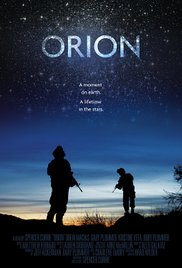Orion 2016 poster