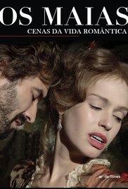 Os Maias: Cenas da Vida Romântica (2014) cover