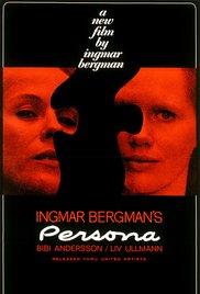 Persona (1966) cover