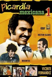 Picardía Mexicana (1978) cover