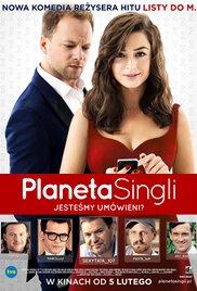 Planeta singli (2016) cover