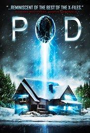 Pod (2015) cover