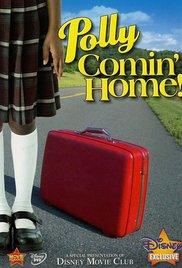 Polly: Comin' Home! 1990 poster