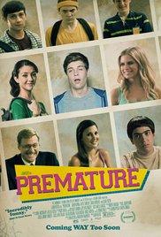 Premature (2014) cover