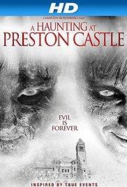 Preston Castle (2014) cover