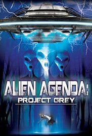 Project Grey (2007) cover