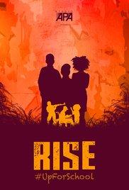 R.I.S.E. 2015 poster