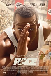 Race (2016) cover