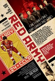 Red Army (2014) cover