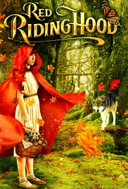 Red Riding Hood 1988 poster