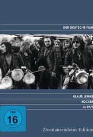Rocker (1972) cover