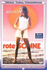 Rote Sonne 1970 poster